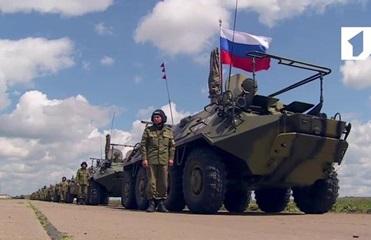 Молдова просит Украину о коридоре для вывода военных РФ с Приднестровья