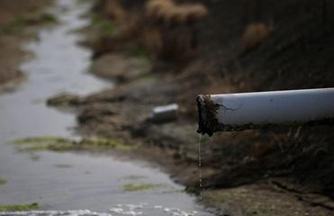 Часть Красногоровки осталась без воды