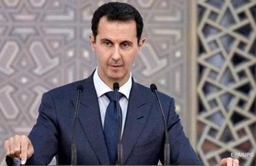 Итоги 15.04: Асад в Чистилище и меры против РФ