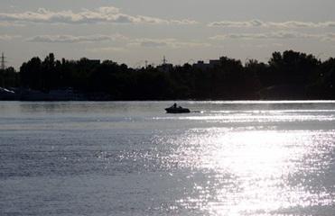 Рыбаков в Азовском море предупредили об угрозе со стороны РФ