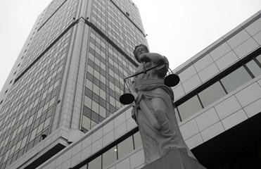 Закон об Антикорсуде направлен в Высший совет правосудия