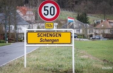 Итоги 05.07: Новый въезд в Шенген, меры против РФ