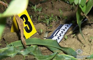 В Винницкой области при взрыве гранаты ранен полицейский