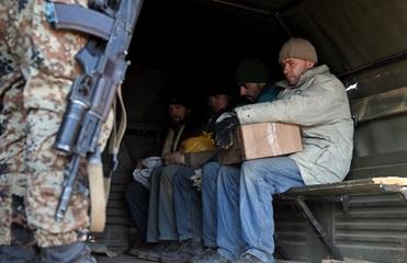 ДНР требует от Киева 227 пленных - СМИ