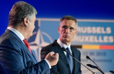Киев не поддержит проекты ЕС с участием России