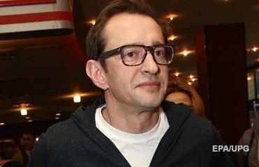 Российский актер Хабенский попал в базу Миротворца