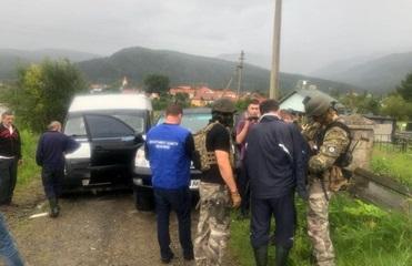Суд арестовал мэра города Сколе на два месяца