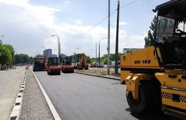 Гройсман рассказал о ремонте дорог