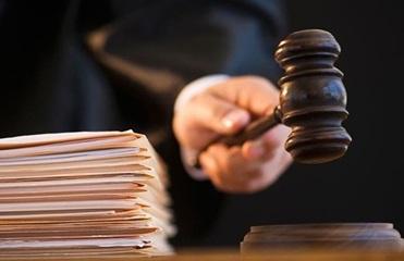 За три месяца суды конфисковали у коррупционеров менее пяти тысяч