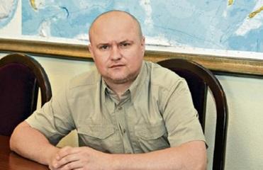 Замглавы СБУ пожаловался на детектива НАБУ, который заявил ему о подозрении