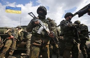 Кабмин установил порядок применения оружия в ВСУ