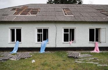 Луганская область даст деньги Ичне