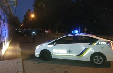 Расстрел авто под Херсоном: ранен помощник нардепа