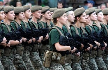 В Украине 14 октября отмечают День защитника