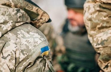 В Черкасской области арестовали военного по подозрению в убийстве
