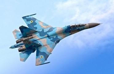Катастрофа Су-27: ВВС США рассказали, когда назовут имя погибшего