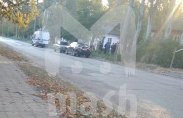 В доме керченского стрелка проходят обыски - СМИ