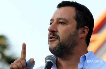 Вице-премьер Италии обвинил Украину в разжигании религиозной войны