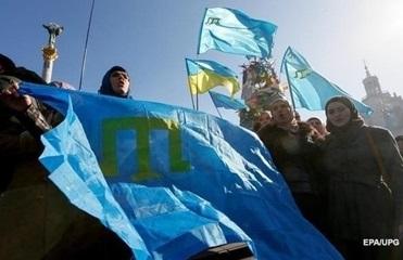Крымские татары провели Курултай впервые за 4 года