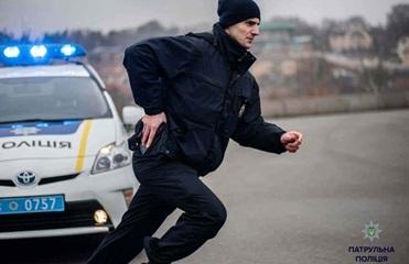 Под Киевом ограбили инкассаторов