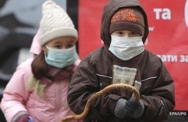 С начала эпидсезона от гриппа в Украине умерли 13 человек