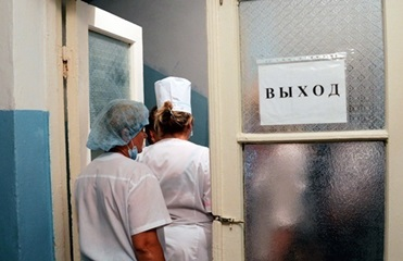 Из-за врачебной ошибки ежедневно умирает 30 украинцев - исследование