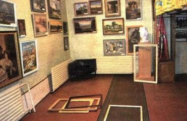 В Украине похитили 56 музейных экспонатов в 2018 году