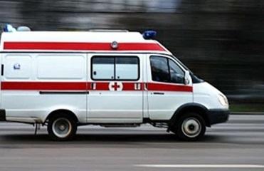 Под Харьковом мужчина пострадал при взрыве пули