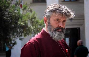 Задержанного архиепископа ПЦУ обвиняют в краже