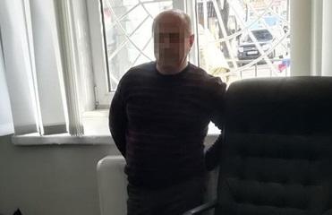 В Черниговской области на взятке попался глава сервисного центра МВД