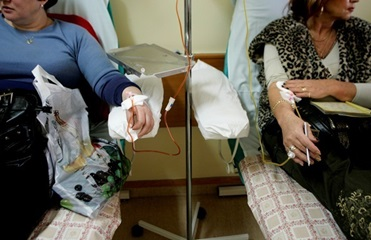 В Украине более миллиона больных раком