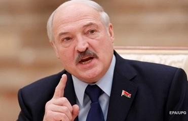 Лукашенко заявил о готовности выступить посредником в конфликте на Донбассе