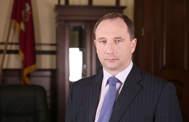 Порошенко уволил главу АП и его зама