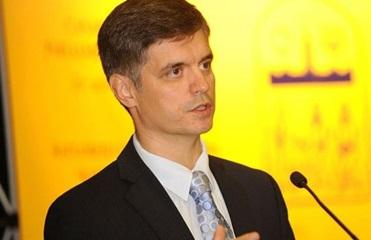 Зеленский назначил нового замглавы АП вместо Зеркаль