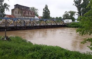 Закарпатье предварительно оценило ущерб от паводка