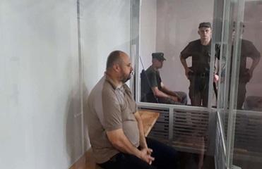 Чиновник из Закарпатья за смертельное ДТП получил семь лет тюрьмы