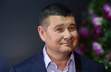 Нардепа-беглеца Онищенко не пустили на выборы