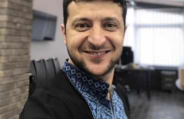 Зеленский поздравил украинцев с Днем отца