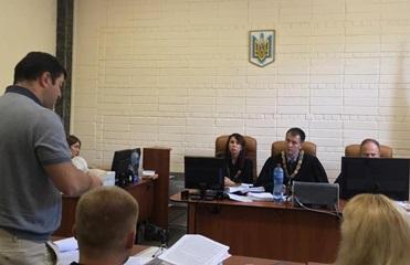 С Насирова сняли ответственность по делу Онищенко