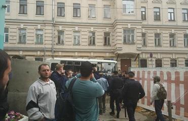 Суд РФ сократил сроки осужденным крымским татарам