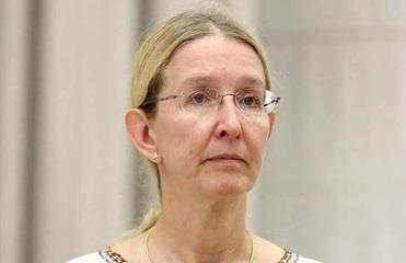 Супрун выступила против закона о кастрации: не предотвращает насилие