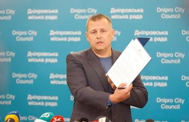 Филатов предлагает Зеленскому объявить новые выборы
