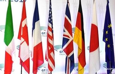 Послы G7 прокомментировали выборы в Раду