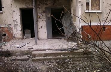 Закон Савченко: на свободу выходит корректировщик обстрела Мариуполя