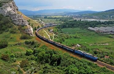 Назначены четыре дополнительных поезда ко Дню Независимости