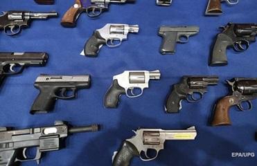 Петиция о легализации оружия набрала 25 тысяч голосов