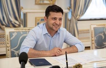 Зеленский подписал закон о защите географических брендов