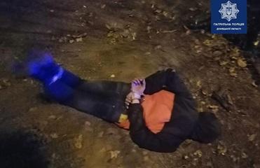 Житель Мариуполя открыл стрельбу посреди улицы