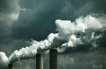 Минэкологии назвало топ-20 загрязнителей воздуха в Украине