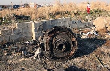 Пять стран требуют от Ирана компенсаций за сбитие самолета